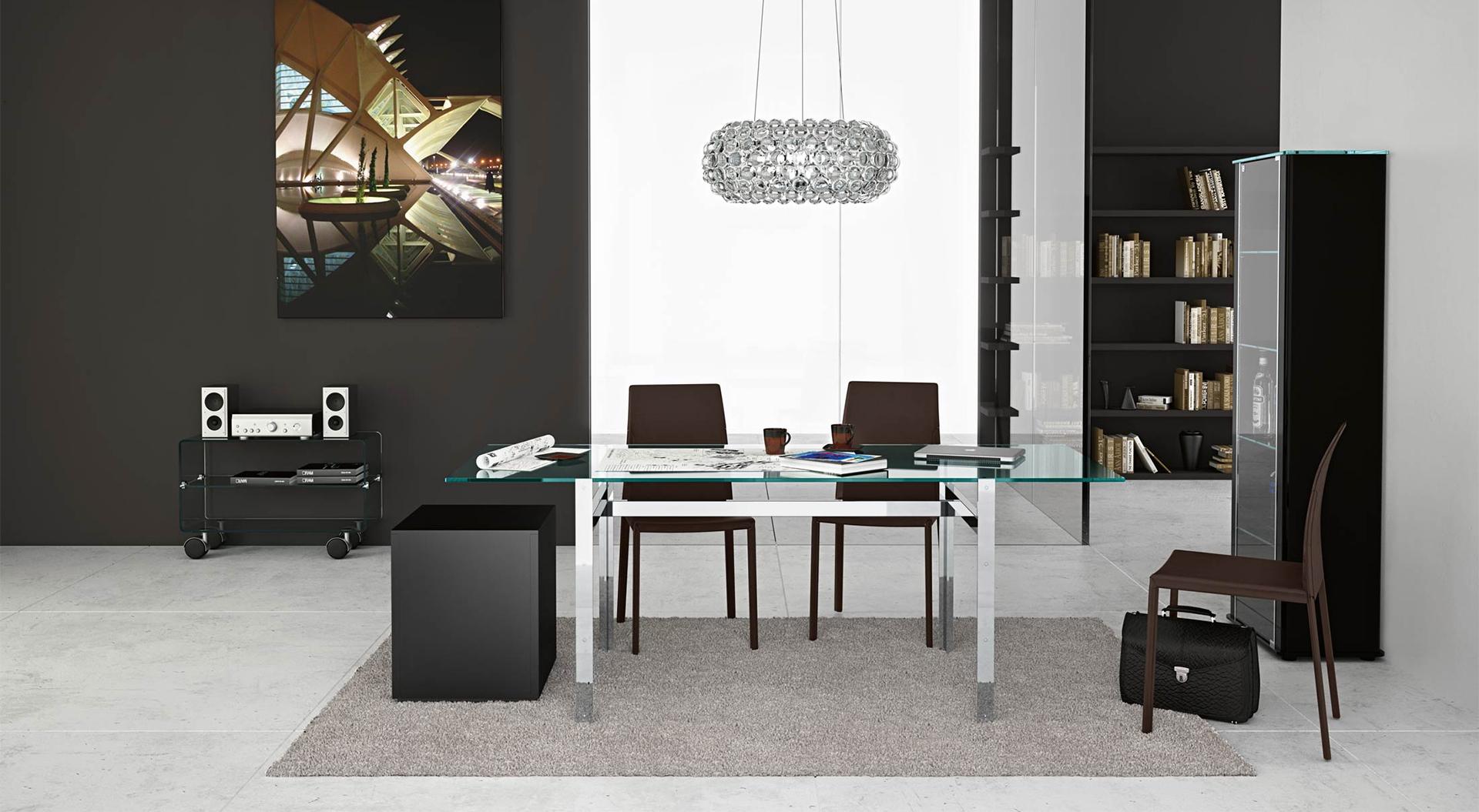 Mobilificio arredamenti cominelli progettazione vendita for Produzione di mobili