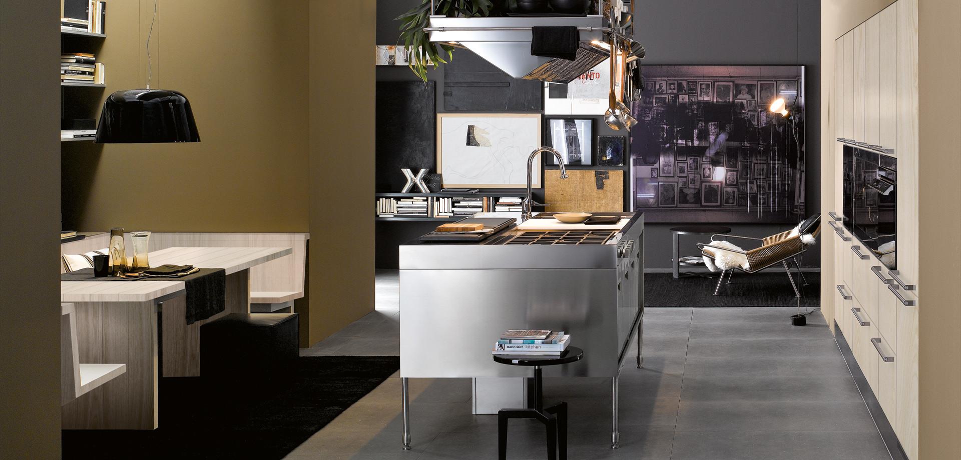 Mobilificio cucine cucine arredo in promozione presso il - Mobilificio di bari ...